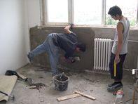 renovation appartement maroc